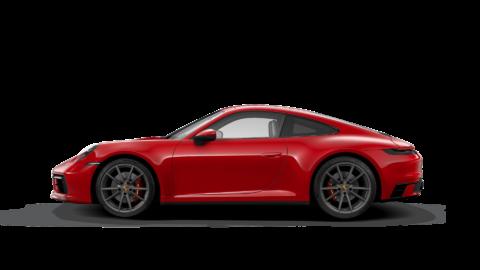911 Carrera 2S